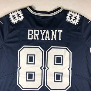 48b94faac Nike Tops - Nike Women s Dallas Cowboys Dez Bryant Jersey